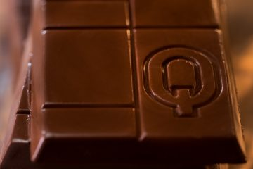 Q-chocolate